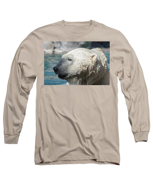 Polar Bear Club Long Sleeve T-Shirt