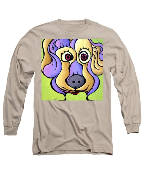 Poohnelope Long Sleeve T-Shirt