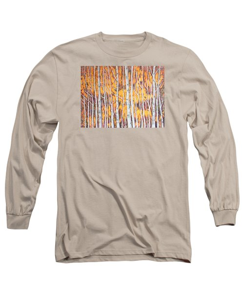 Poplar Forest Long Sleeve T-Shirt