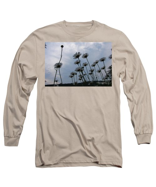 Poppin Long Sleeve T-Shirt