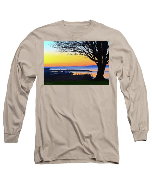 Possession Sound Long Sleeve T-Shirt by Tobeimean Peter