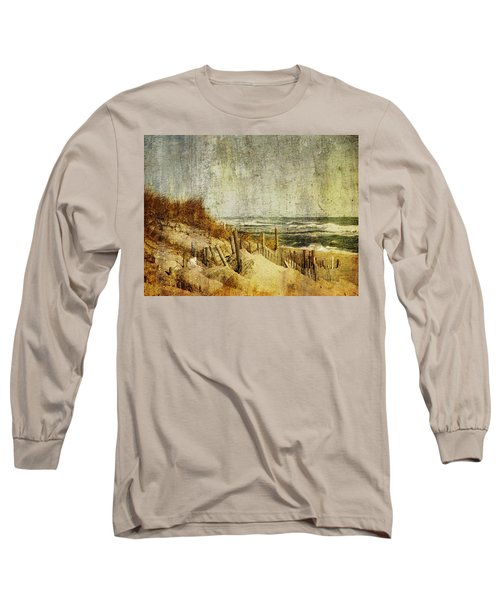 Postcards From Home Long Sleeve T-Shirt