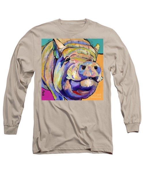 Potbelly Long Sleeve T-Shirt