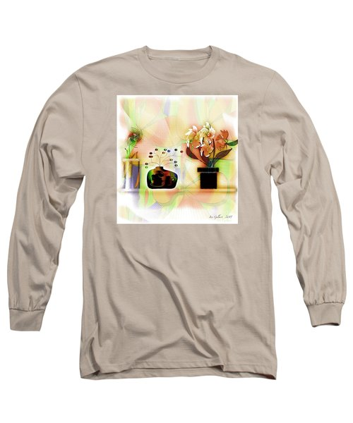 Potted Long Sleeve T-Shirt