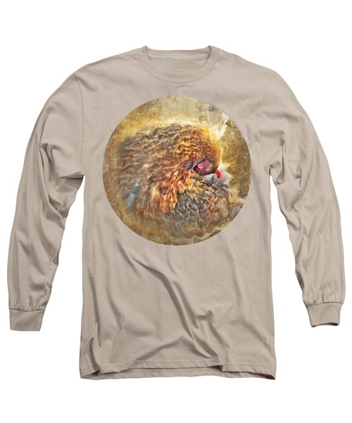 Poultry Passion Long Sleeve T-Shirt