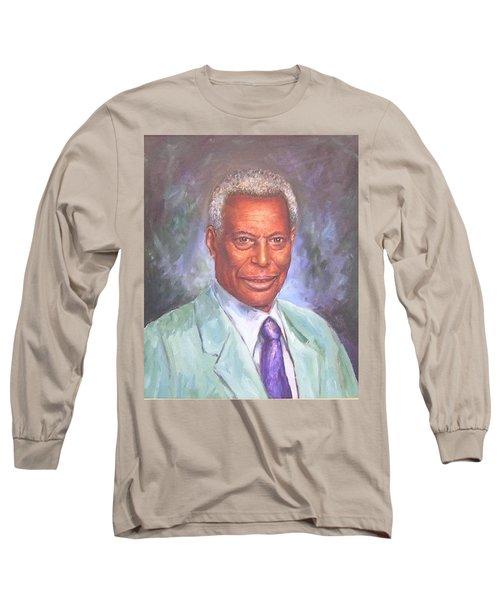 Pr. Daffa Jammo Long Sleeve T-Shirt