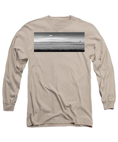 Prairies Long Sleeve T-Shirt