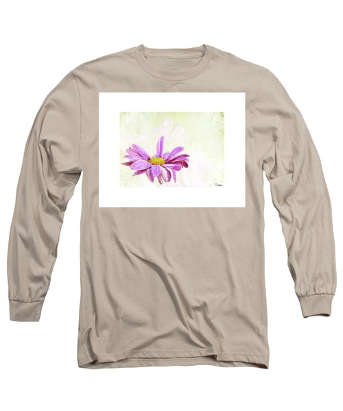 Praise Long Sleeve T-Shirt