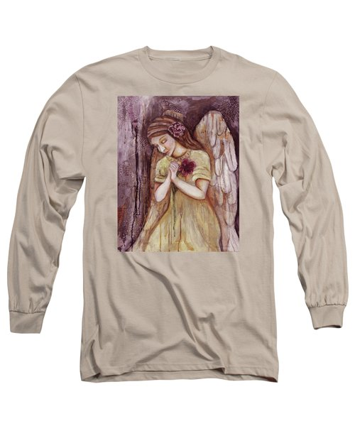 Prayer For All Long Sleeve T-Shirt