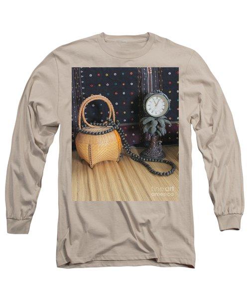 Prayer Time Long Sleeve T-Shirt