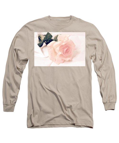 Precious Love Long Sleeve T-Shirt by Jeannie Rhode