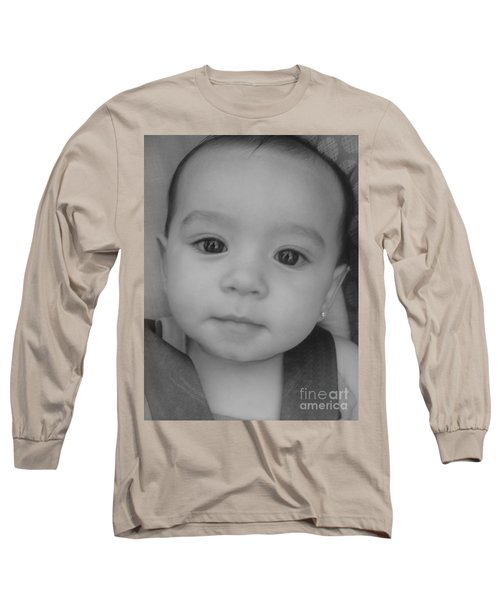 Precious Moment Long Sleeve T-Shirt