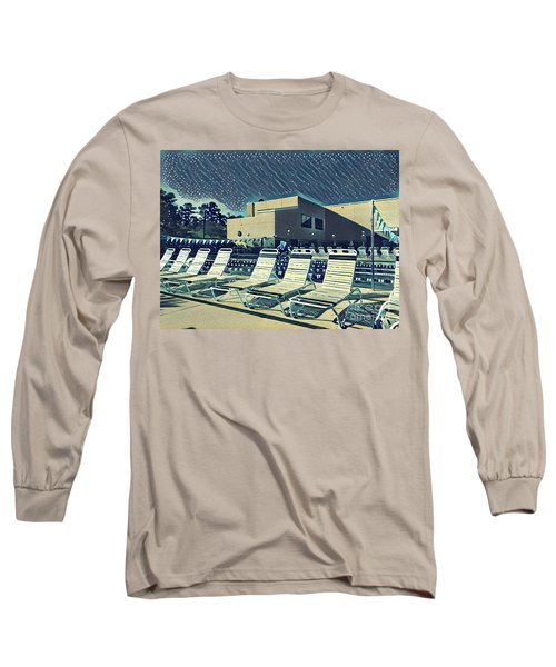 Premier 1 Long Sleeve T-Shirt
