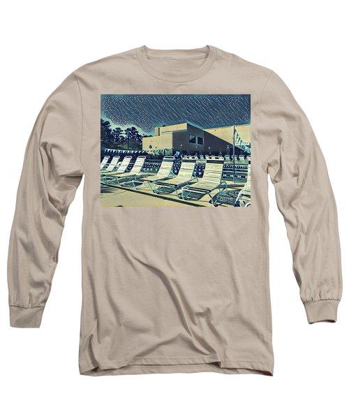 Premier 1 Long Sleeve T-Shirt