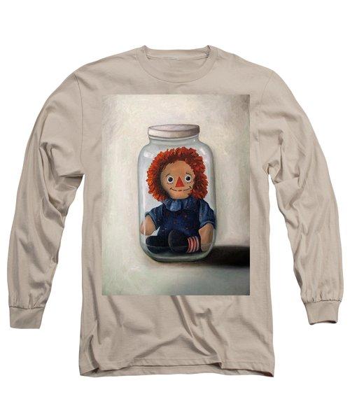 Preserving Childhood 2 Long Sleeve T-Shirt
