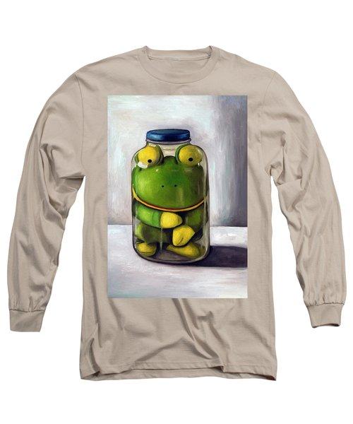 Preserving Childhood Long Sleeve T-Shirt