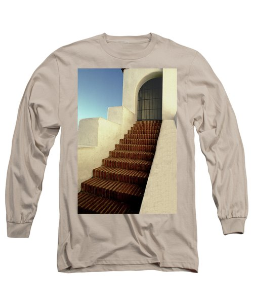 Presidio Long Sleeve T-Shirt by Paul Wear