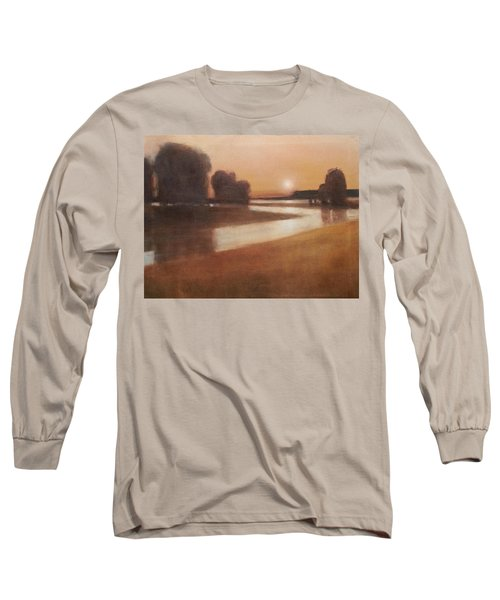 Preston Creek Flood Long Sleeve T-Shirt