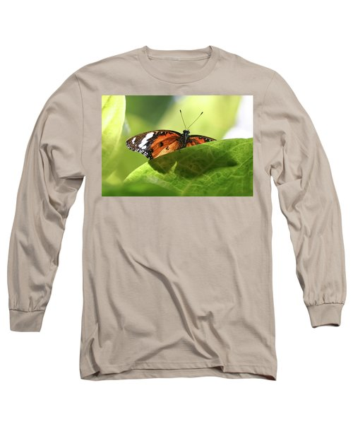 Preview - Long Sleeve T-Shirt