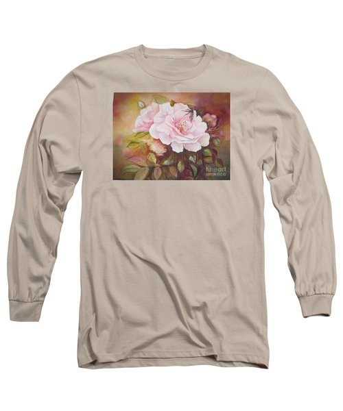 Primrose Long Sleeve T-Shirt