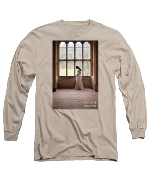 Princess In The Castle Long Sleeve T-Shirt