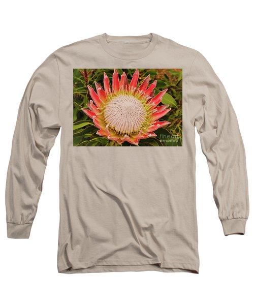 Protea I Long Sleeve T-Shirt