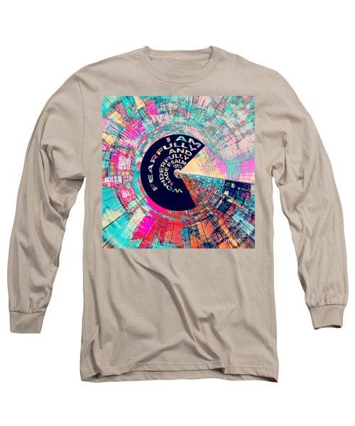 Psalm 139 Long Sleeve T-Shirt