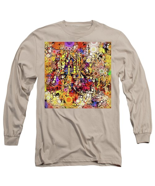Psychedelic Fizzzz... Long Sleeve T-Shirt