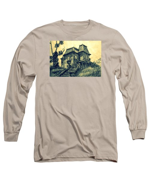Psycho Long Sleeve T-Shirt