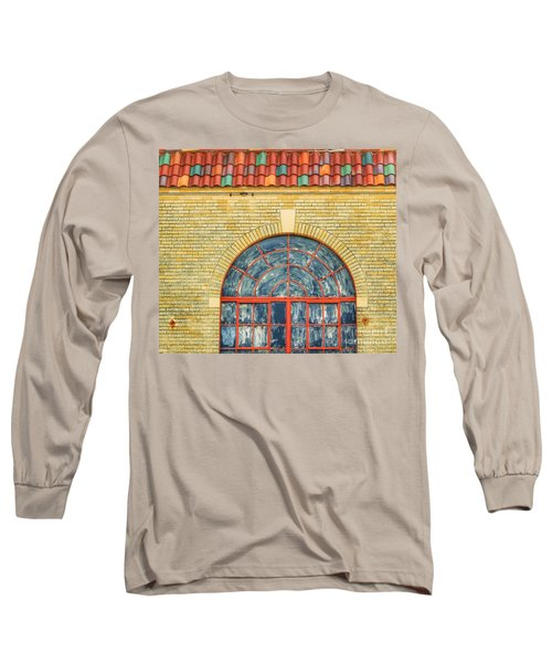Public Market  Long Sleeve T-Shirt