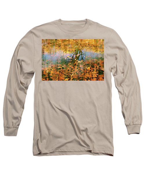 Puddle Play Long Sleeve T-Shirt