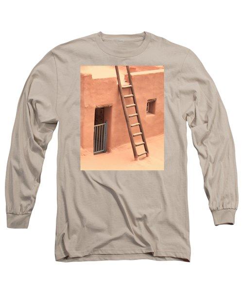 Pueblo Long Sleeve T-Shirt