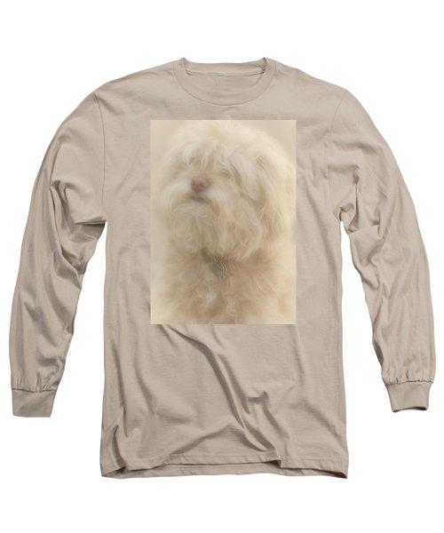 Puff Puff Long Sleeve T-Shirt