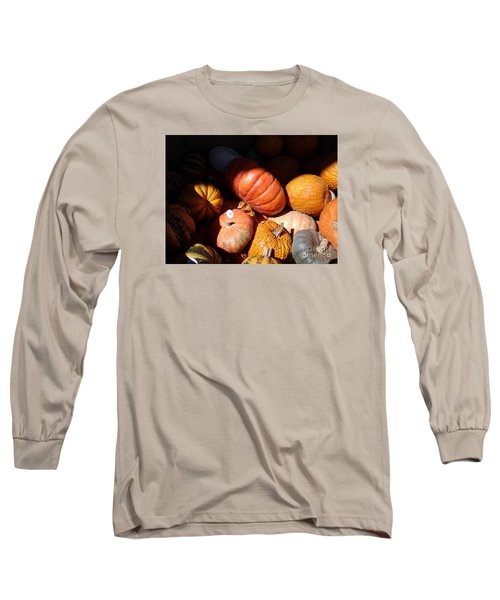 Punkin Patch Long Sleeve T-Shirt