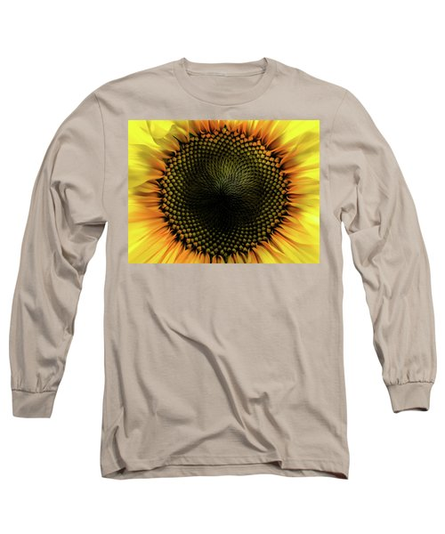 Pupil Long Sleeve T-Shirt