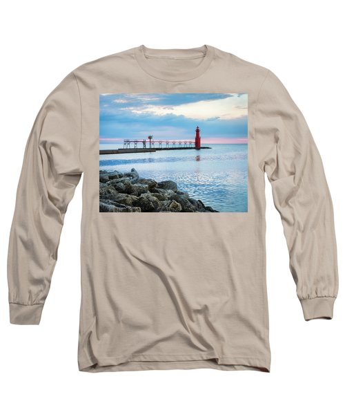 Long Sleeve T-Shirt featuring the photograph Pure Algoma by Bill Pevlor