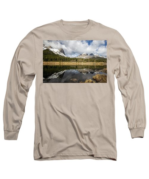 Quarry Lake Long Sleeve T-Shirt