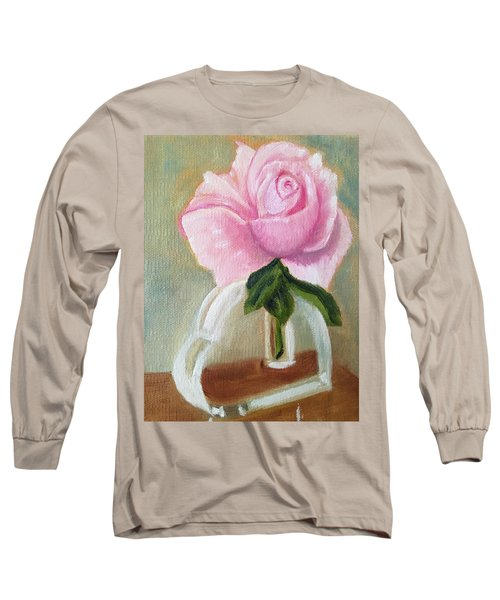 Queen Elizabeth Long Sleeve T-Shirt by Sharon Schultz