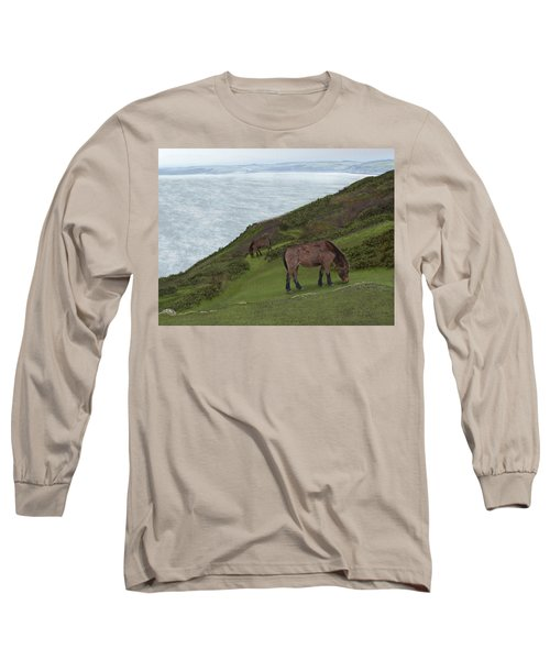 Queen Of Rame Long Sleeve T-Shirt