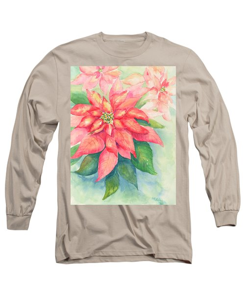 Queen Of The Show Long Sleeve T-Shirt by Sandy Fisher