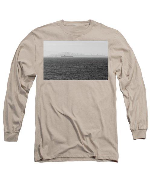 Quiet Giants Long Sleeve T-Shirt