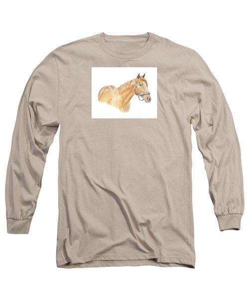 Racehorse Long Sleeve T-Shirt