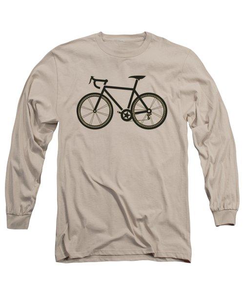 Racing Bicycle Long Sleeve T-Shirt