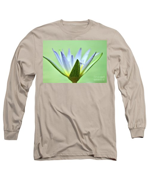 Radar Dish Long Sleeve T-Shirt