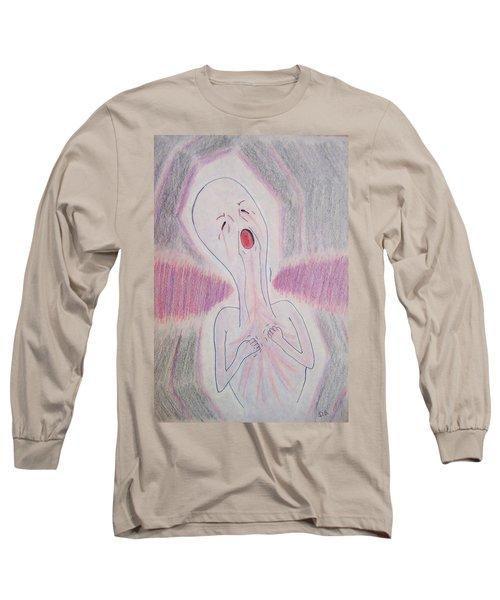 Rage Long Sleeve T-Shirt