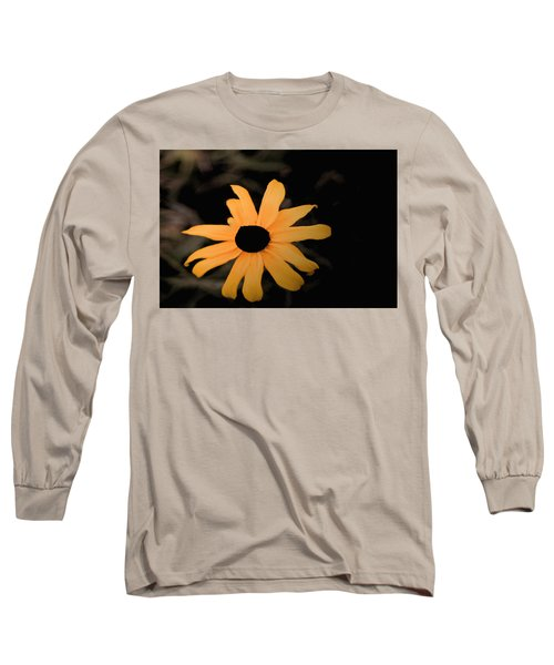 Rainy Day In The Black Hills Long Sleeve T-Shirt