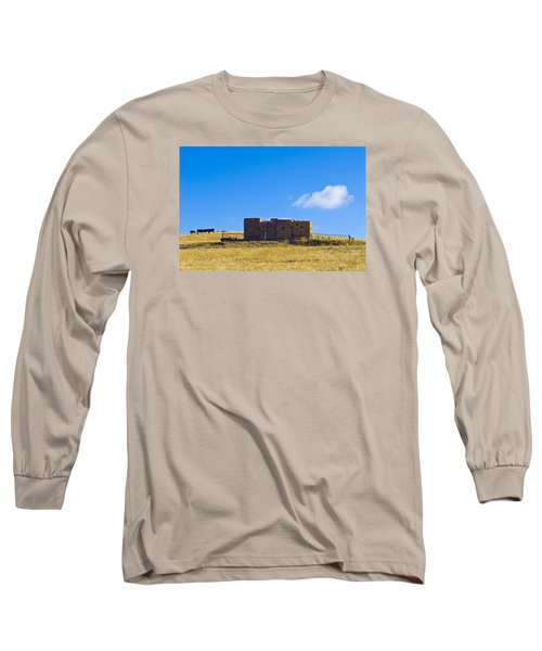 Rainy Day Stash Long Sleeve T-Shirt