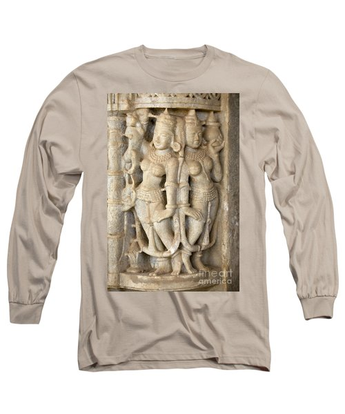 Rajashtan_d642 Long Sleeve T-Shirt