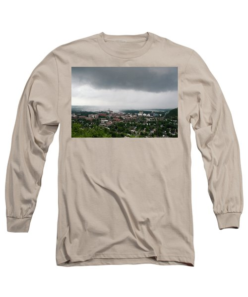 Ral-2 Long Sleeve T-Shirt