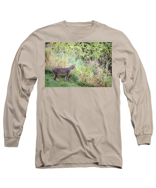 Ever Vigilant Long Sleeve T-Shirt